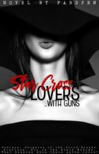 Star Cross Lovers...with Guns by fabspen