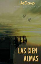 Las Cien Almas de Daniel by JeDavp