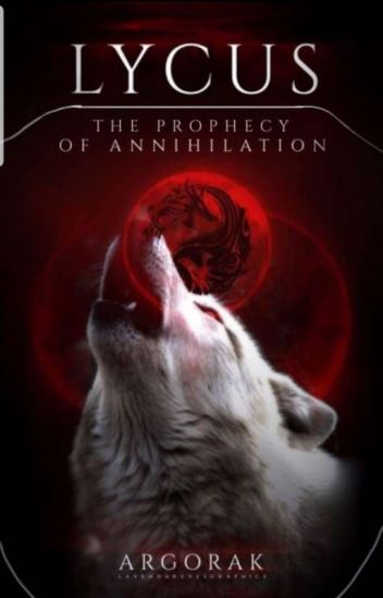 Lycus : The Prophecy Of Annihilation | ✅