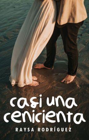 Casi una Cenicienta by justsoray