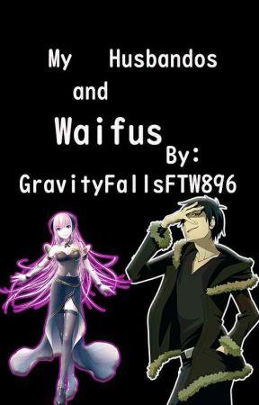 My Husbandos And Waifus Chell Portal 1 2 Wattpad