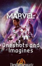 Marvel Oneshots and Imagines by _ImNotDaredevil_