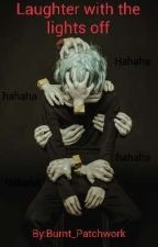 Blood on your hands (Shigaraki x reader) by Burnt_Patchwork