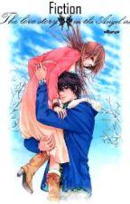 Bí mật tình yêu phố Angel 3 Fanfiction by TapdoanKND