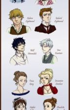 Memorable Quotes and Excerpts from The Infernal Devices by JRianelle