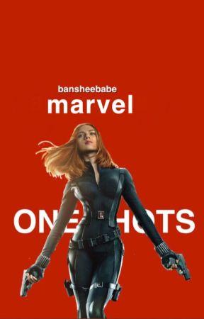 avengers one shots  by BansheeBabe
