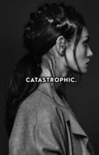 CATASTROPHIC ▷ JOKER LETO by klaylopers