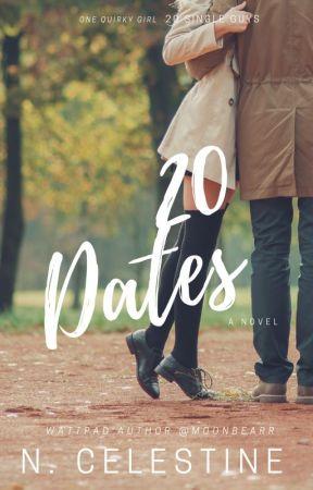 20 Dates by moonbearr