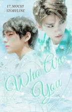 Who Are You? || V × Joshua||  by Carat_17teen