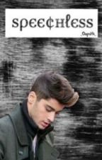 Speechless » ziam paylik by blaxkbird