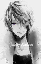 Jacky Amber {BoysLove} by SilkHoneyx