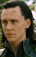 Loki x reader one shots  by Demon_of_dreams