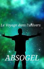 Voyage dans l'univers   by LoupGarou2005