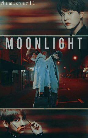 Moonlight ➨ TaeGi by namlover11
