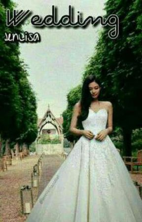 Wedding  by jenlisa_trash