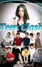 Teen Clash (exoshidae) by akmacheonsa
