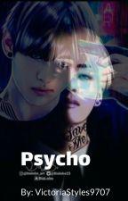 Psycho /BTS-V/ by VictoriaStyles9707