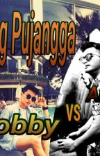 Ardo Cowok Straight vs Bobby Gay by NattaAditya99