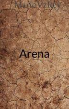 Arena by MarioVzRey