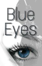 Blue Eyes by Meleody0903