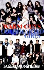 Warm Guys Melts the Coldhearted Girls (EXOSHIDAE FF) [deleting soon] by taejoursbyun