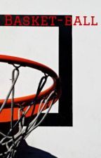 Basket-ball by -danslesnuages