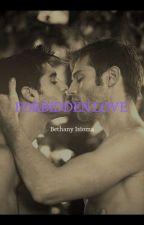 FORBIDDEN LOVE by bethany_isioma