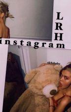 Instagram (LRH) by sk8sbaby