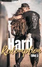 HARD Redomption - Saison 3 by SandyRStevens