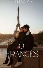 O Francês by MarieliLuana