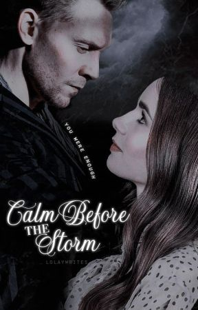 Calm Before The Storm | Tom Hiddleston x Reader by lolaywrites