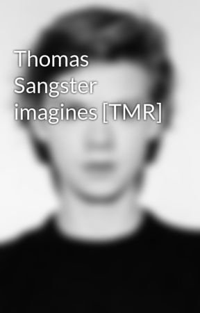 Thomas Sangster imagines [TMR] by thomassangsterever