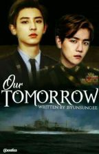 OUR TOMORROW by BerryB_92