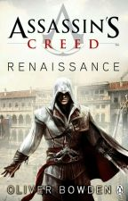 ASSASSIN'S CREED RENAISSANCE X READER by potatakidz