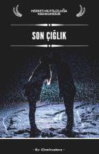 SON ÇIĞLIK by GlsmIncekara