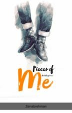 Pieces Of Me | ✓ by thecafemocha