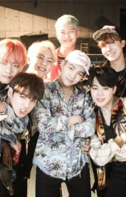 Đọc truyện Là thành viên BTS