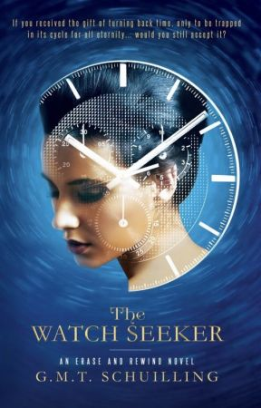 The Watch Seeker by GMTSchuilling