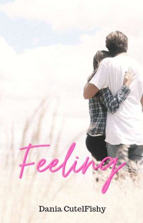 Feeling  (In GOOGLE PLAY BOOK) by CutelFishy