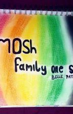 Smosh family one-shot x reader by Smoshfangirl_bp