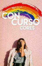 ✎Concurso Cores(INSCRIÇÕES ABERTAS) by ConcCores