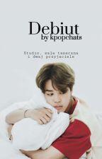 Debiut   Yoonmin by kpopchats