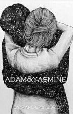 adam&yasmine by marocaine020