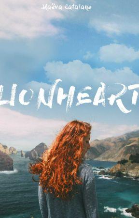 Lionheart by maevacatalano