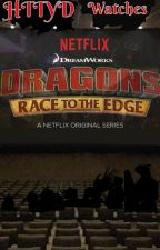 HTTYD Watches Race to the Edge(DISCONTINUED) by ThatRandomQuestion