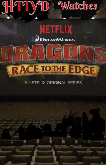 HTTYD Watches Race to the Edge(DISCONTINUED)