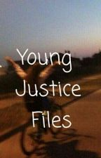 Young Justice one-shots by therealBartAllen