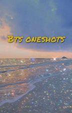 BTS ONESHOTS  by inshekak
