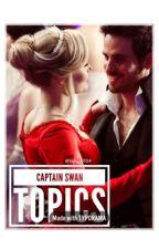 Captain Swan Topics by lauu_0104