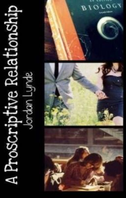 A Proscriptive Relationship [Available On Amazon]